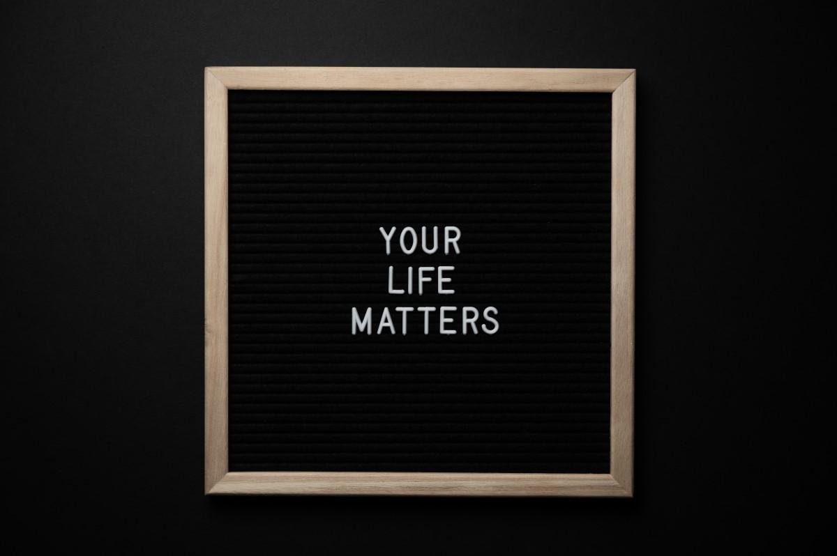 waardenvolle brief aan jezelf